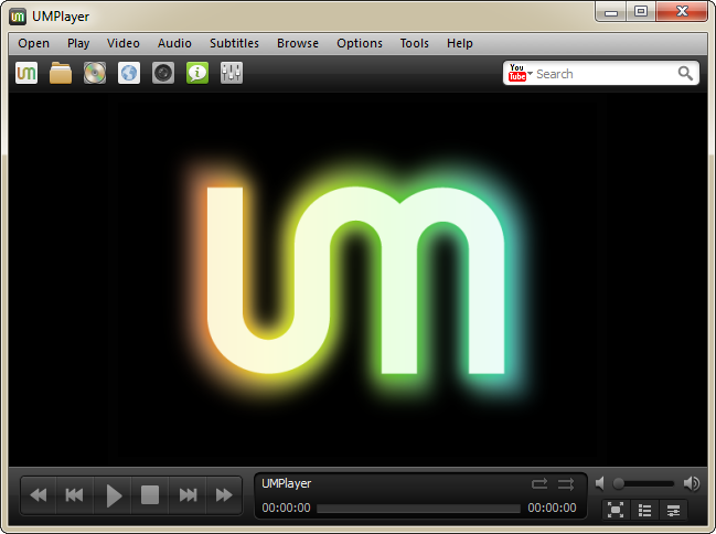 Download UMPlayer