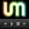 UMPlayer user interface